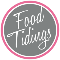Food Tidings png logo