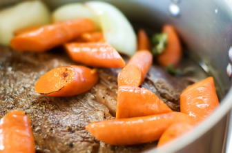 The Pioneer Woman's Perfect Pot Roast. Image from www.thepioneerwoman.com
